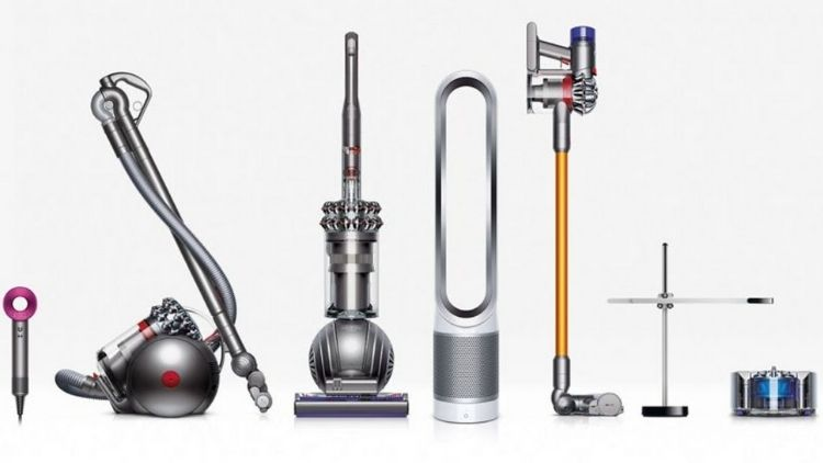Dyson assortiment deals