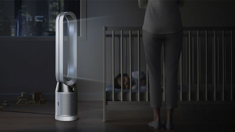 Dyson Pure Cool luchtreiniger